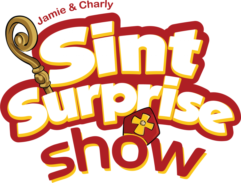 Sint Surprise Show - Jamie & Charly Kindershow